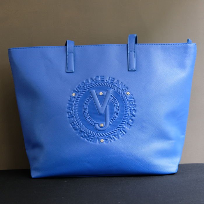 c3ee867386 Versace Jeans – Tote Bag - Catawiki
