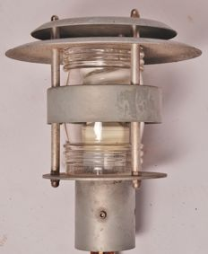 Designer unknown - Street/Park lamp, type 1782000 by DAVID Superlight A/S.