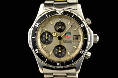Tag Heuer automatic chronograph ref 870.206
