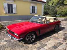 Jensen - Interceptor - 1974