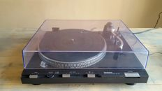Technics SL-D3  Direct-Drive Fully-Automatic Turntable (1978-1980)