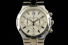 Vacheron Constantin - Overseas Chronograph - ref 49140 - Men - 2000-2010