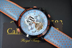 Calvaneo 1583 Astonia race watch GT