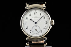 Lange & Sohne Mmriage watch - from 1916