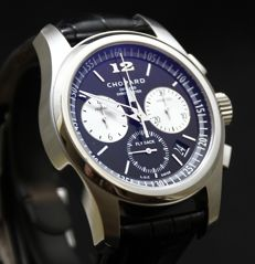 Chopard L.U.C. - Flyback Chronograph - Limited Edition - 340/500 - 168520-3001 - Men's - 2011-present