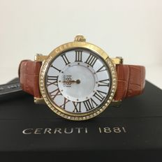 Cerruti – Ladies Wrist Watch – New With Box