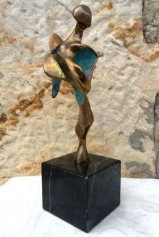 Bronze - Unknown artist