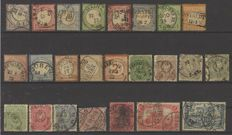 Reich 1872 1934 Selection