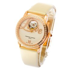 Frederique Constant Love open hearth 35 mm -women watch