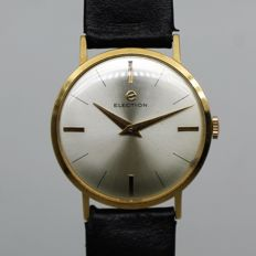 Election - Men's Wristwatch in 18 kt Gold