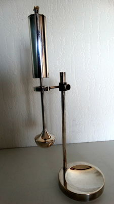 Ilse D. Ammonsen - Gyro oil lamp - Art Deco