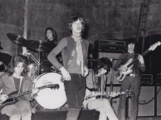 Unknown/ Daily Mail - Rolling Stones At Saville Theatre - London - 1969