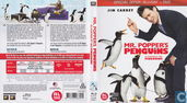 DVD / Video / Blu-ray - Blu-ray - Mr. Popper's Penguins