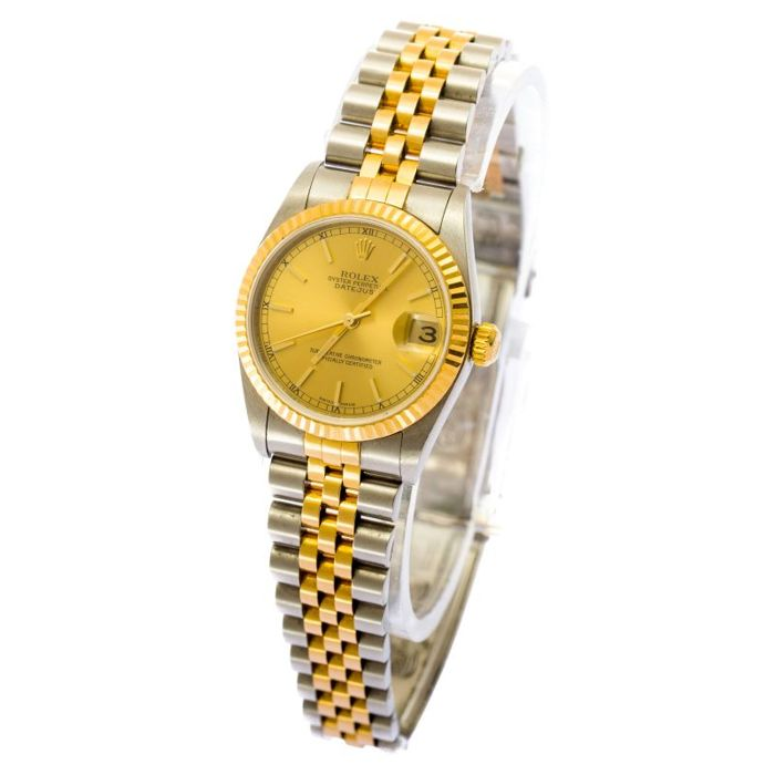 Rolex - Rolex Lady Datejust 31mm -women watch - 178273 - Women - 2011-present