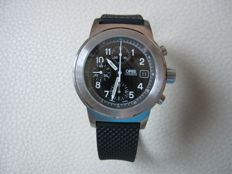 Oris automatic Chronograph- men's watch - year 2012