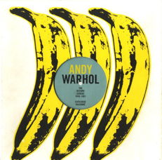 Paul Maréchal, Andy Warhol - Andy Warhol. The Record Covers 1949-1987. Catalogue raisonné - 2008