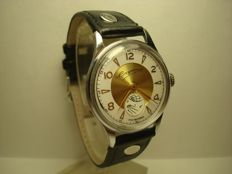 SPUTNIK Russian USSR men's watch. 1960 year/ Made in USSR