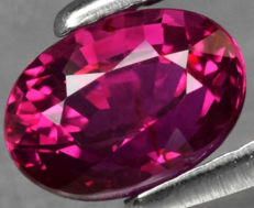 Ruby - 1.03 ct.