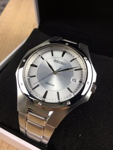 Seiko Gents reference: SGEF59P1 - men´s wristwatch