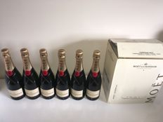 Champagne Moët Chandon Imperial Brut – 6 bottles OHC (75cl)