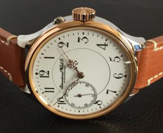 IWC - mariage watch - Heren - 1901-1949