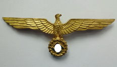 Navy chest eagle for officers