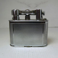 Old table lighter * DUNHILL Unique Géant * Vintage