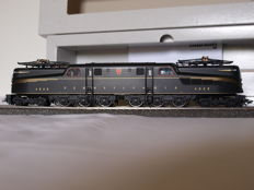 Märklin H0 - 37493 - Heavy Electric locomotive Type GG-1 of the Pennsylvania Railroad (PRR)