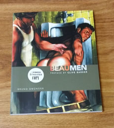 Bruno Gmünder Group - Beau Men - Softcover - Signed - First Edition - (2004)