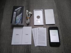 Apple iPhone 4 8GB - Black - in original box - simlock free - Model A1332