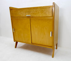 Fabrikant onbekend - vintage commode