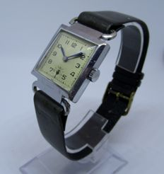Rotary Cal AS 984 Men´s Wristwatch Art Deco 1940