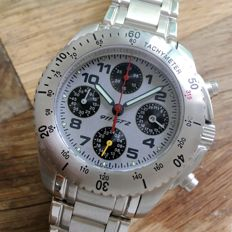 Porsche 911 GT2 Limited Edition 199 pieces Automatic Chronograph