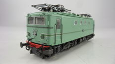 Roco H0 - 4157A - Multifunctional electric locomotive Series 1100 of the NS