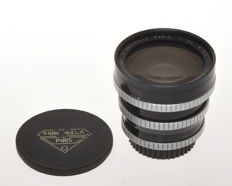 Angenieux rare lens 28/3.5 Retrofocus Type R11 for Exakta