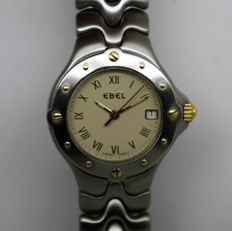 Rebel Sportwave - Ladies' Wristwatch - 90's