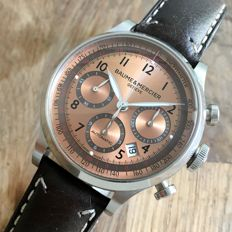 Baume & Mercier Automatic Chronograph  Men´s Watch