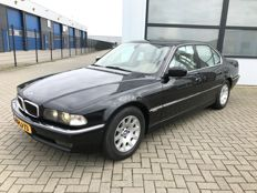 BMW - 735i High Executive - 1997