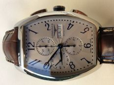 Longines Evidenza Day/Date XL Homme