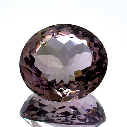 Amethyst - 13.91 ct - No Reserve Price