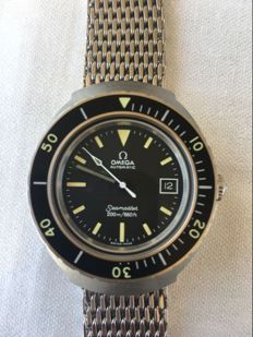 Omega - Seamaster Flightmaster Vintage Collectors - 166.091 - Heren - 1970-1979