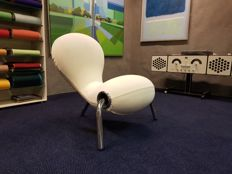 Marc Newson for Cappellini - Embryo chair