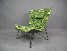 Designer unknown – vintage lounge chair