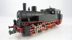 Trix H0 - 52 2412 00 - Steam locomotive Series BR 92 of the DR
