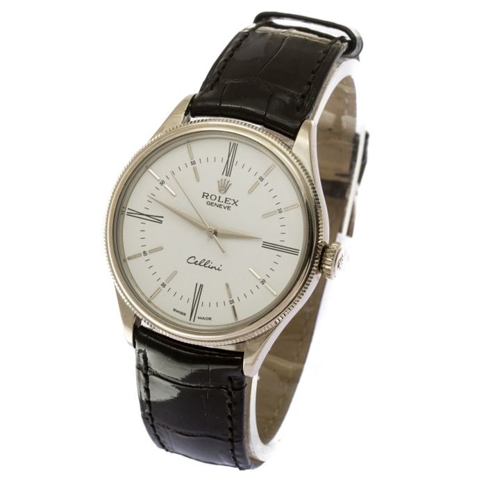 Rolex Cellini Time -mens watches