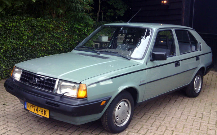 Volvo - 340 - 1986 - in beautiful condition - Catawiki