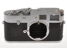 Leitz Leica rare M1 chrome Germany n.1060387