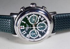 Chopard Mille Miglia - Elton John - 625/2000 Limited Edition - 2010 - Men's Chronograph