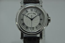 Breguet Marine Big Date Automatic Ref. 5817 Exclusive Men's Watch