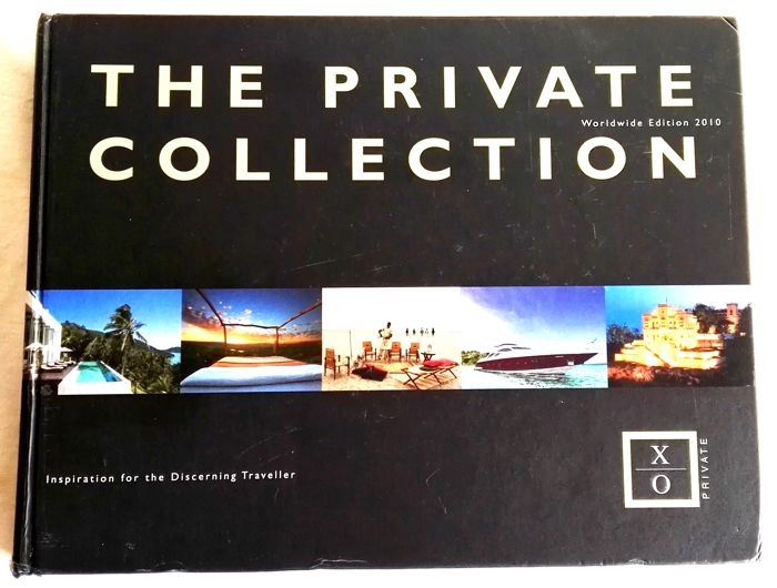 Francis Ford Coppola - The Private Collection - 2010